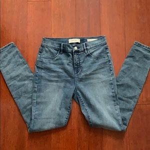 Pacsun jegging - size 28